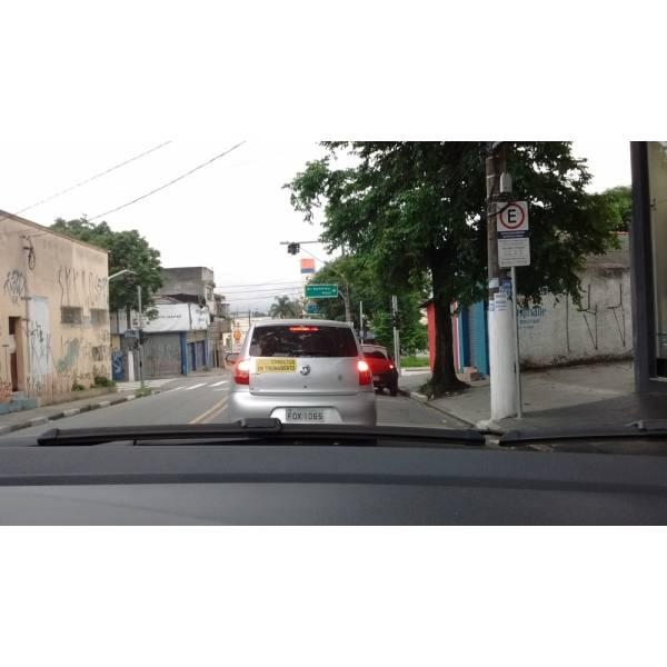 Aula para Pessoa com Medo de Dirigir no Jardim São Roberto - Auto Escola para Quem Tem Medo de Dirigir SP