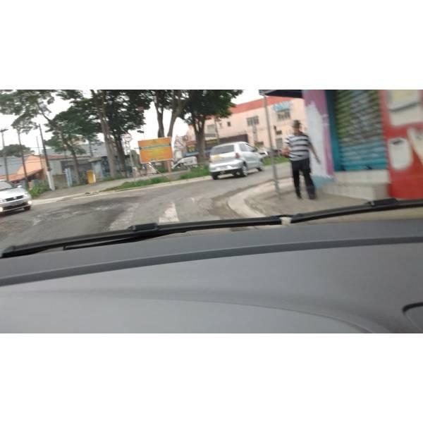 Aula para Pessoa com Medo de Dirigir Preço no Jardim Fluminense - Auto Escola para Perder o Medo de Dirigir