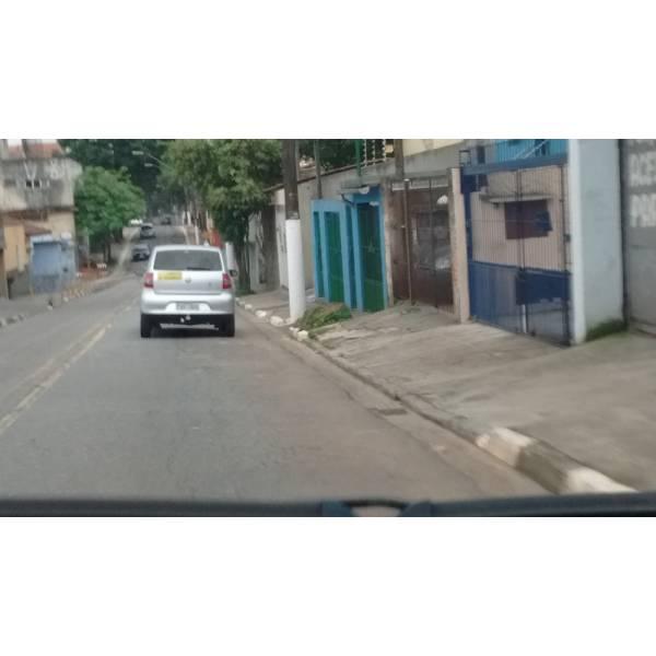 Auto Escola para Quem Tem Medo de Dirigir com Valor Baixo na Vila Nova Manchester - Auto Escola para Quem Tem Medo de Dirigir em São Paulo