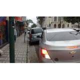 Aula para pessoa com medo de dirigir com valor baixo na Chácara Cruzeiro do Sul
