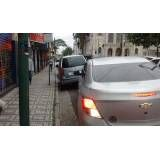 Aula para pessoa com medo de dirigir com valor baixo na Vila Jussara