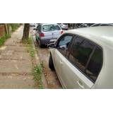 Aula para pessoa com medo de dirigir onde posso fazer na Vila Cristina