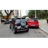 Aulas de Volante para quem tem medo de dirigir com valor acessível na Vila Simone